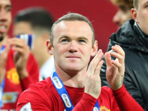 Manchester United's Wayne Rooney ready to take pay cut to seal Everton transfer