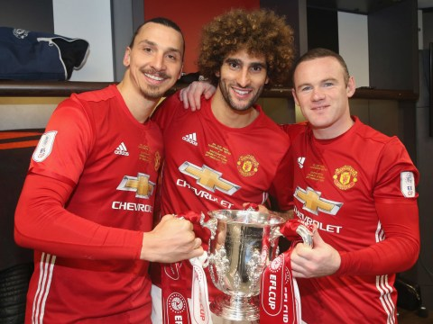 Manchester United captain Wayne Rooney tops poll of players fans want Jose Mourinho to sell this summer