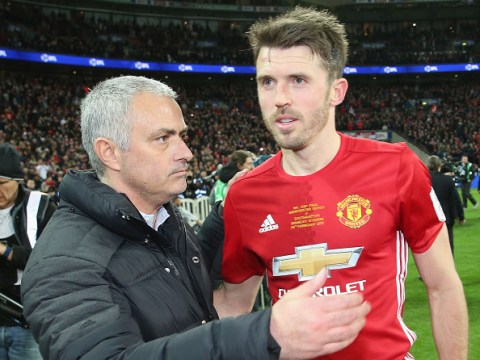 Michael Carrick is having a Manchester United testimonial – everything we know so far