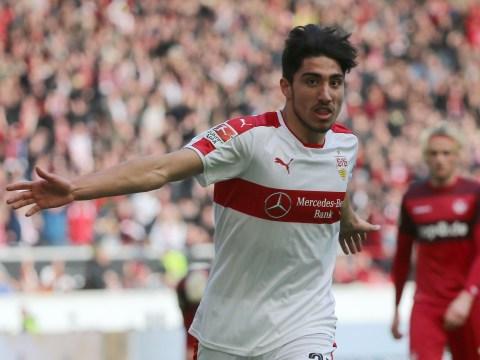 Arsenal interested in Berkay Ozcan transfer, reveals agent