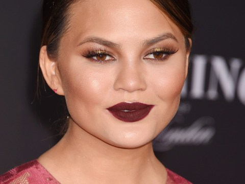 Chrissy Teigen hopes talking about her post-natal depression will 'help others'