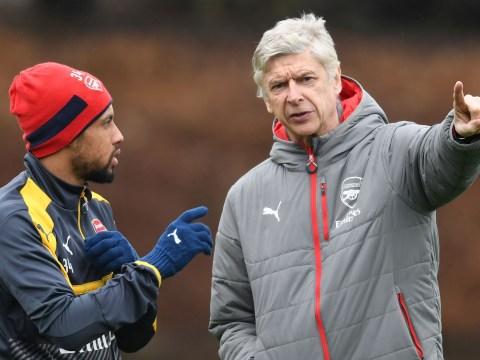 Charlie Nicholas believes Arsenal should sell David Ospina, Francis Coquelin and Granit Xhaka this summer