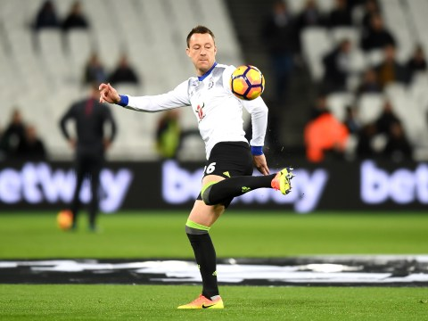 Chelsea's John Terry a summer transfer target for West Brom