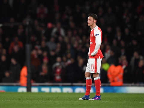 Mesut Ozil yet to sign new Arsenal contract because of Arsene Wenger, says Michael Ballack