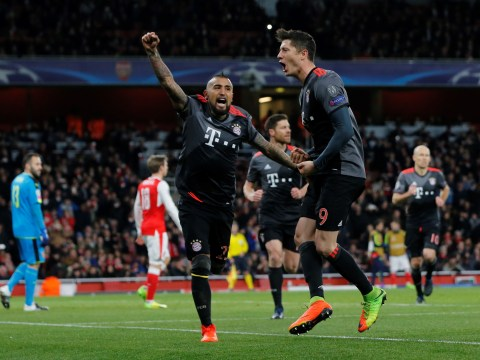 Arsenal to play Bayern Munich in pre-season friendly in China