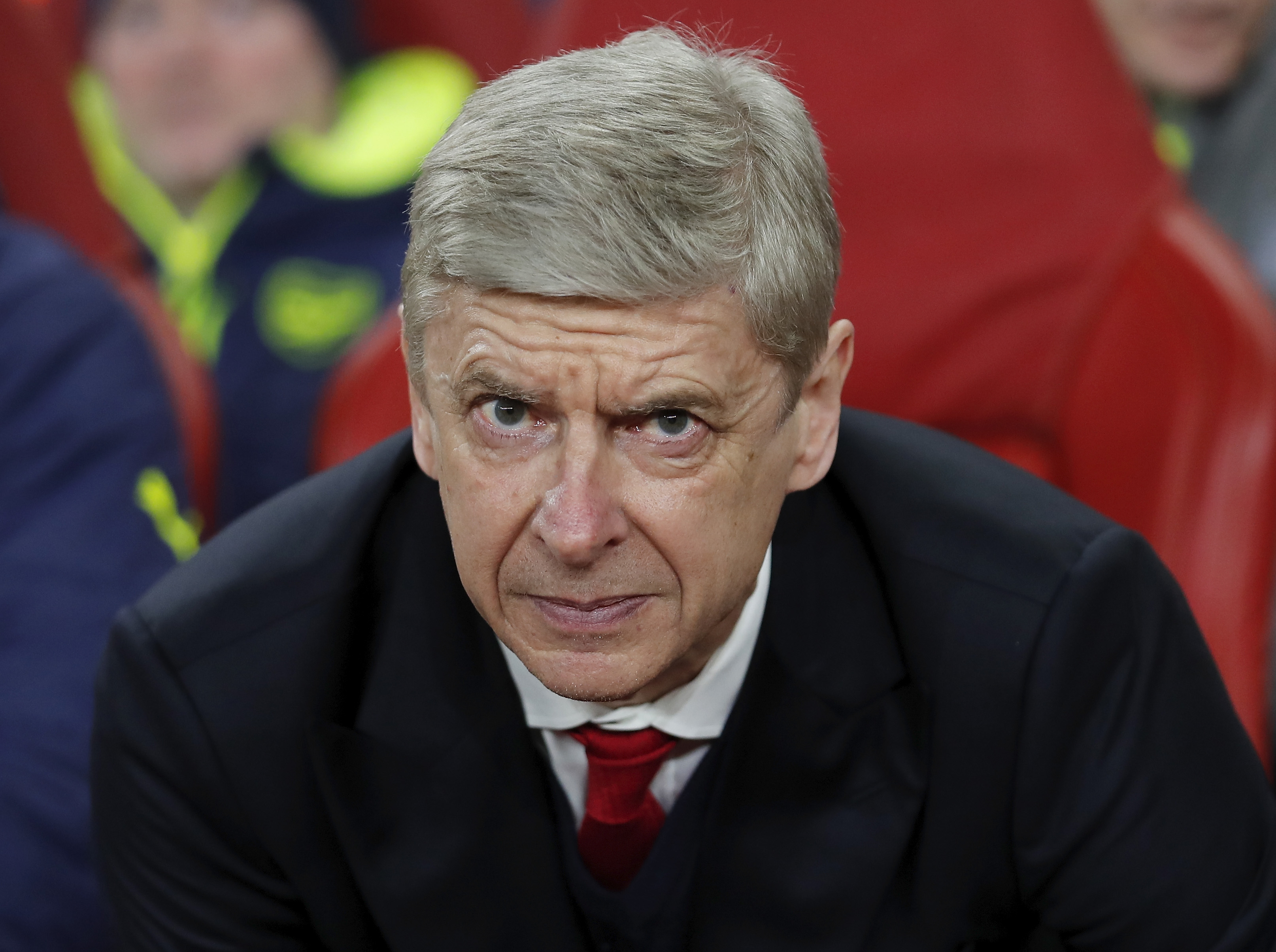 Nacho Monreal reveals Arsene Wenger's been offered a new deal at Arsenal
