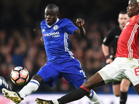 N'Golo Kante will become the best midfielder ever if he scores more goals, says Gary Lineker