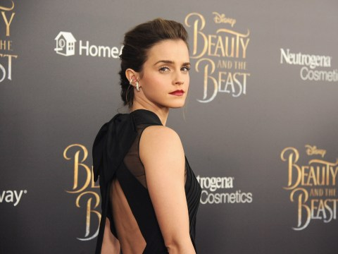 Emma Watson refuses to read social media comments to protect her sanity: 'I have to create some distance because I'm human'