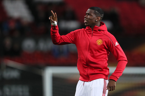 Owen Hargreaves: Manchester United are getting exactly what they paid for from Paul Pogba