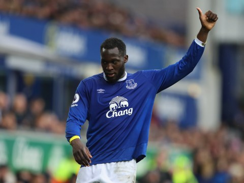 Chelsea target Romelu Lukaku right to force Everton transfer, says Paul Merson