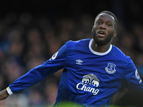 Chelsea not willing to pay more than £70m for Romelu Lukaku