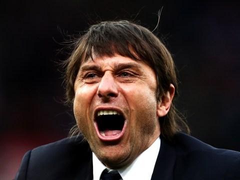 Antonio Conte in disagreement with Chelsea's board over Romelu Lukaku and Alvaro Morata