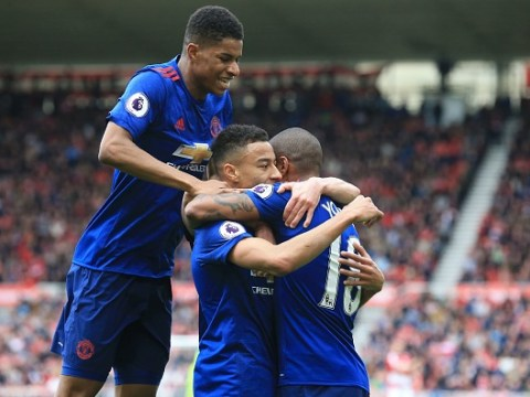 Manchester United become first side to reach 600 Premier League wins