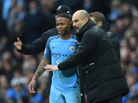 Manchester City's Raheem Sterling reveals how he's improved since his Liverpool days