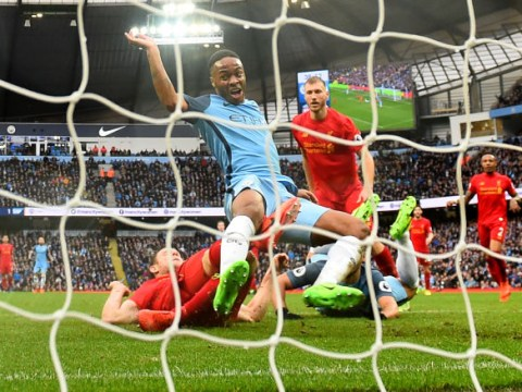 James Milner should have been sent off and Manchester City should have been awarded a penalty, insists Graeme Souness