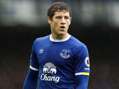Ross Barkley ready for London move amid Chelsea and Arsenal transfer interest