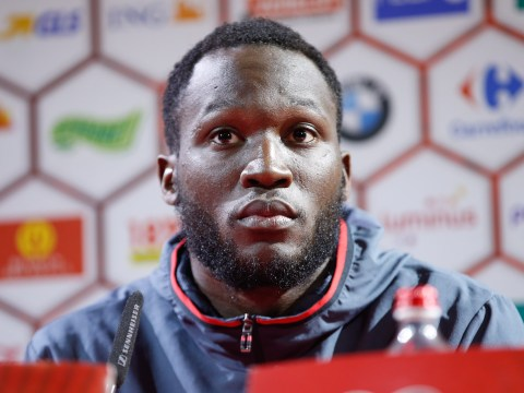 Chelsea transfer target Romelu Lukaku strongly hints he's decided to quit Everton