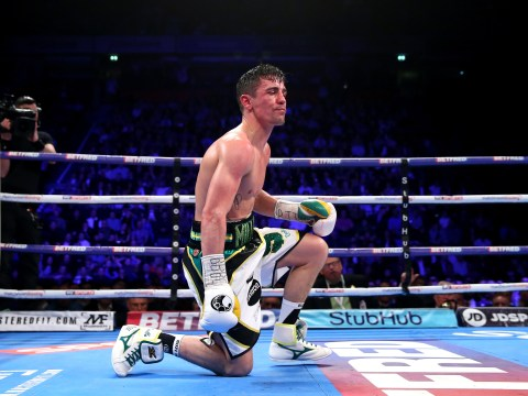 Anthony Crolla considering weight jump after defeat to Jorge Linares in title rematch