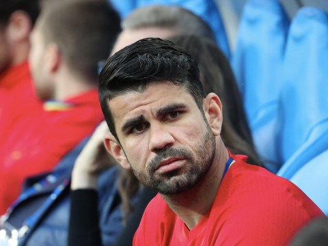 Chelsea ready to swap Diego Costa for long-term Antonio Conte target Javier Pastore