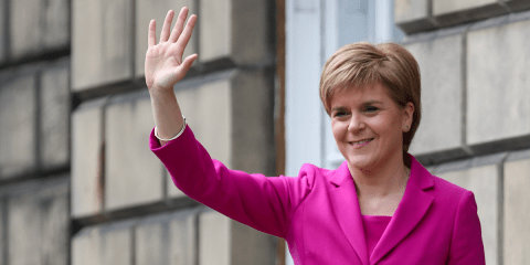 Scottish Independence odds: Yes the early favourite but when will the referendum be?