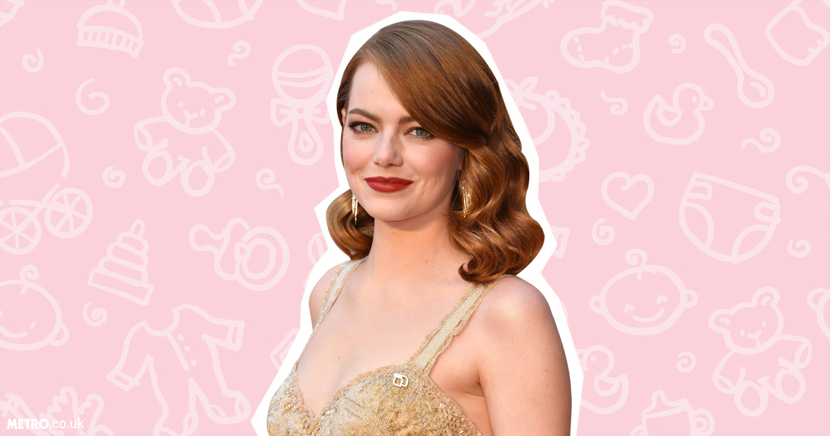 Oscar winner Emma Stone says her biggest ambition is to become a mum