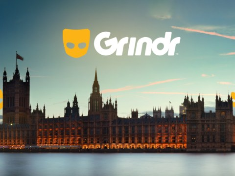 People tried to get onto Grindr in House of Commons more than 250,000 times