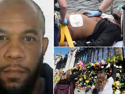 Isis called for 'lone wolf' to target London just weeks before terror attack