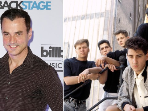 New Kids On The Block pay tribute to singer Tommy Page who has died aged 46