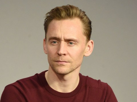 Tom Hiddleston gets shirty when quizzed on Taylor Swift romance: 'What should I regret?'