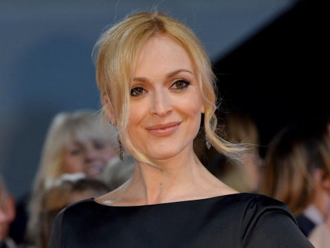 Fearne Cotton to replace Christine Bleakley as stand-in host on Lorraine