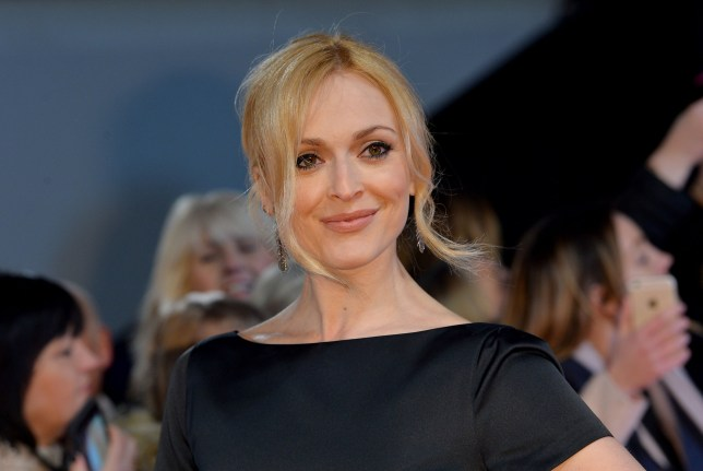 File photo dated 25/01/2017 of Fearne Cotton who will present ITV's Lorraine for the first time next week. PRESS ASSOCIATION Photo. Issue date: Thursday March 9, 2017. She will front the morning programme for the week while Lorraine Kelly journeys to the Antarctic to trace the footsteps of polar explorer Sir Ernest Shackleton. See PA story SHOWBIZ Cotton. Photo credit should read: Matt Crossick/PA Wire