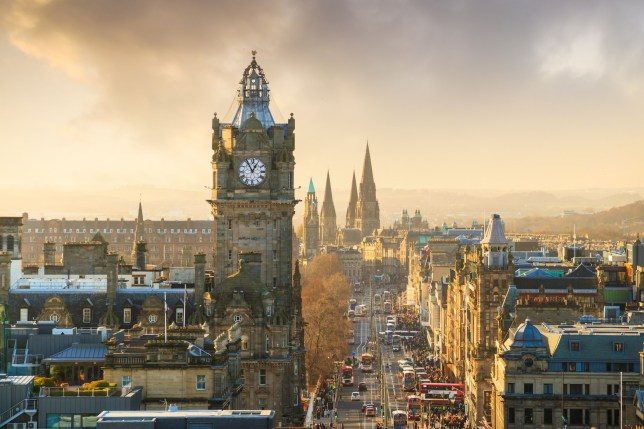 Best cities for a weekend break in the United Kingdom