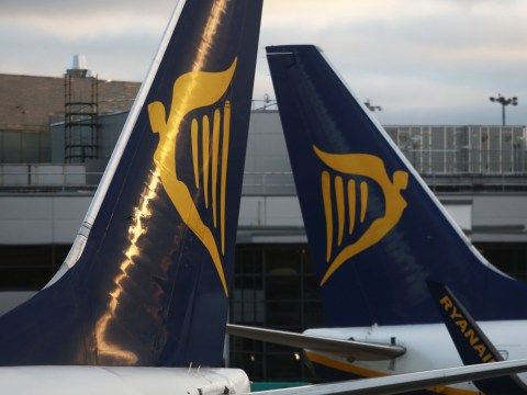 Ryanair to offer flights to New York