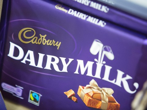 Cadbury spends all day explaining why its chocolate is halal