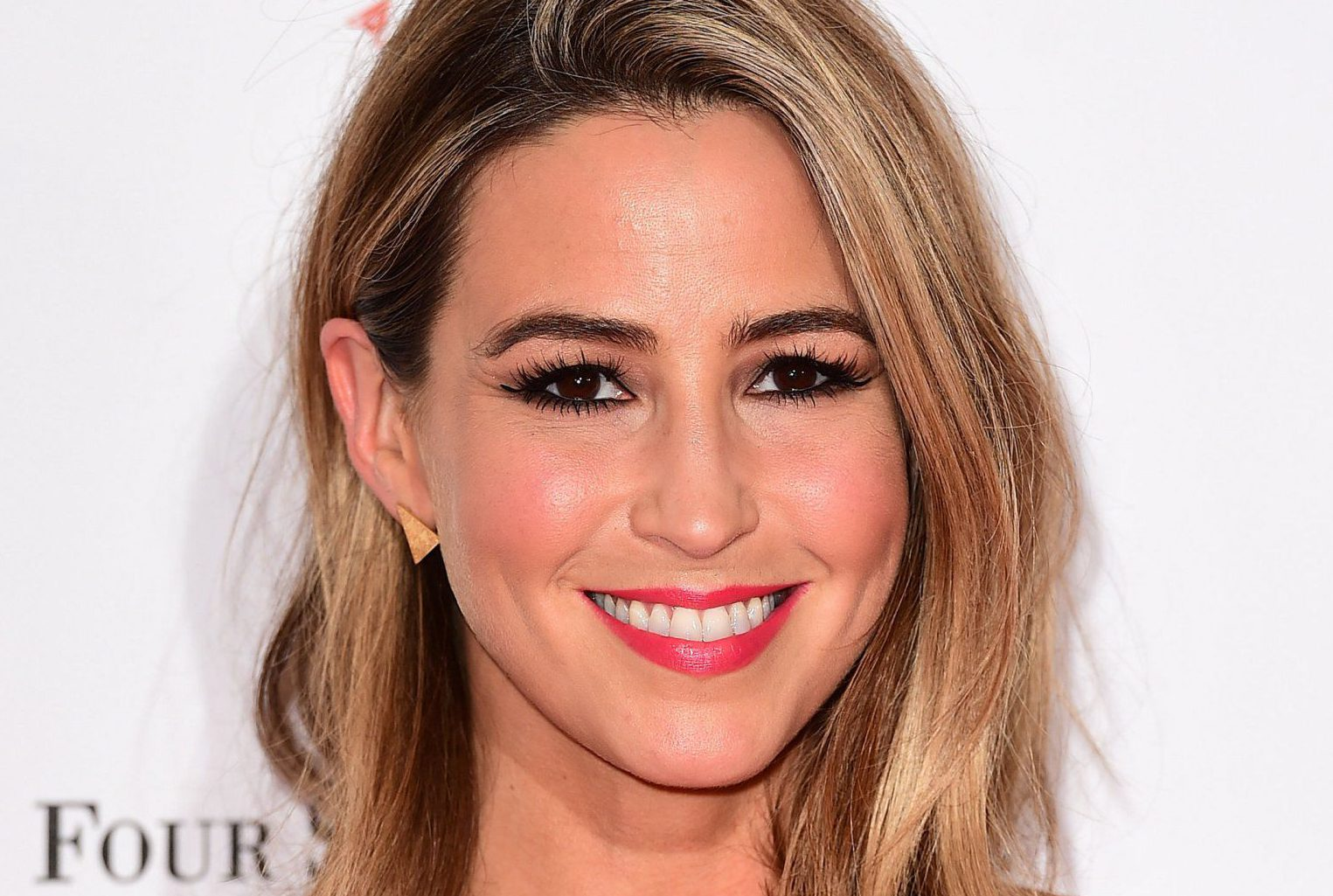 File photo dated 30/11/15 of former S Club 7 singer Rachel Stevens who is slated to join the line-up for this year's Celebrity MasterChef. PRESS ASSOCIATION Photo. Issue date: Saturday March 25, 2017. See PA story SHOWBIZ Stevens. Photo credit should read: Ian West/PA Wire