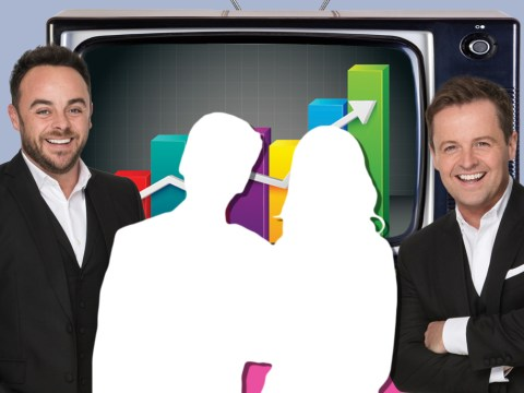 A new presenting duo have beaten Ant and Dec in a vote for the nation's favourite double act