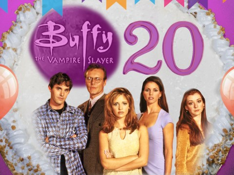20 years of Buffy The Vampire Slayer: 14 reasons why we still love Joss Whedon's supernatural show