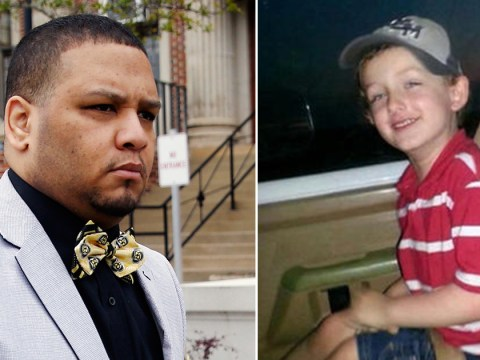 Police officer jailed for 55 years after shooting boy, 6, dead