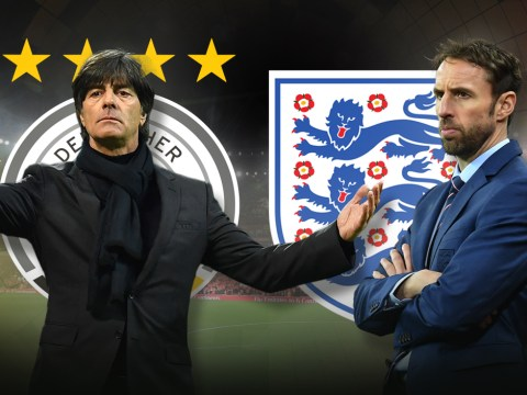 Germany v England preview: Gareth Southgate gets to work with the World Cup looming