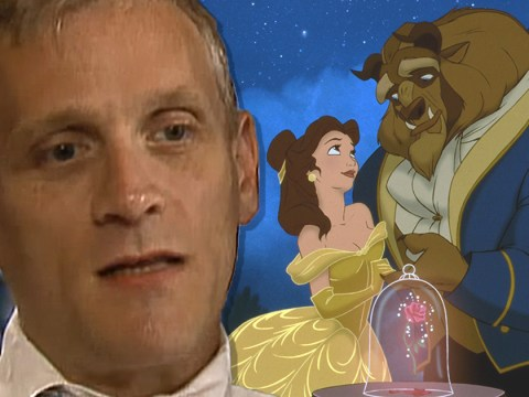 How Disney lyricist Howard Ashman's AIDS battle shaped the original Beauty And The Beast