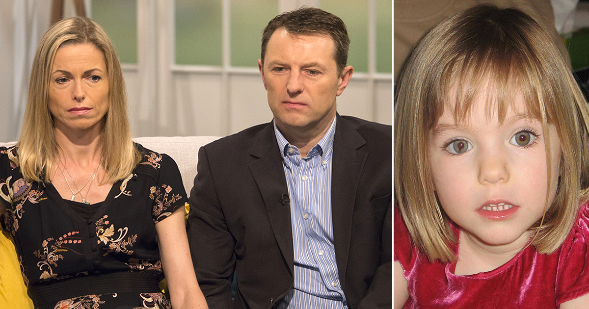 Madeleine McCann search given £85,000 and extended for six months