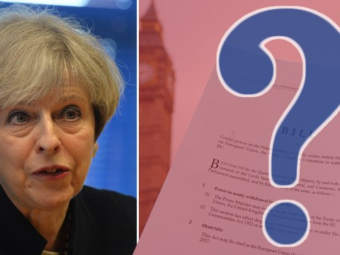 What will happen after Article 50 is triggered?