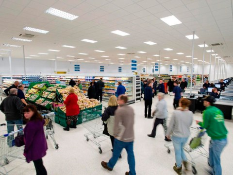 'Social supermarket' selling low-cost food to open for people on benefits