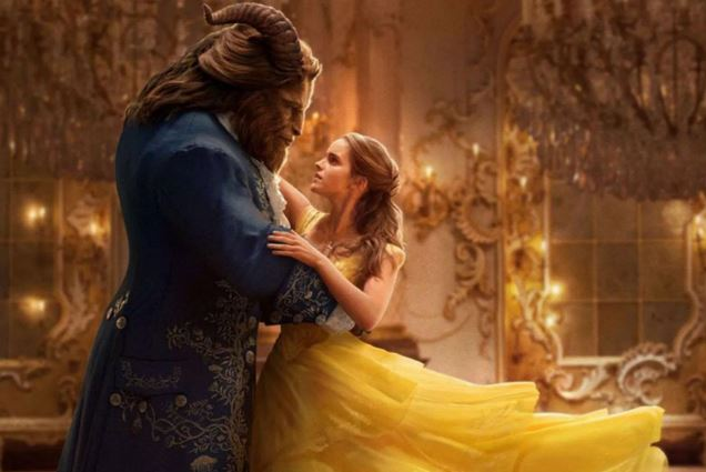 A US cinema has banned the live-action version of Beauty And The Beast because of the film's first openly gay character (Picture: Disney/Rex/Shutterstock)