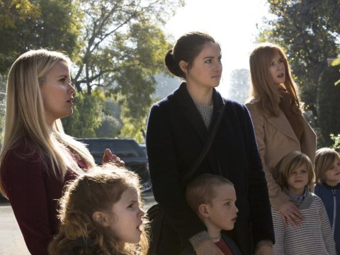 Big Little Lies is getting a second series, HBO confirms