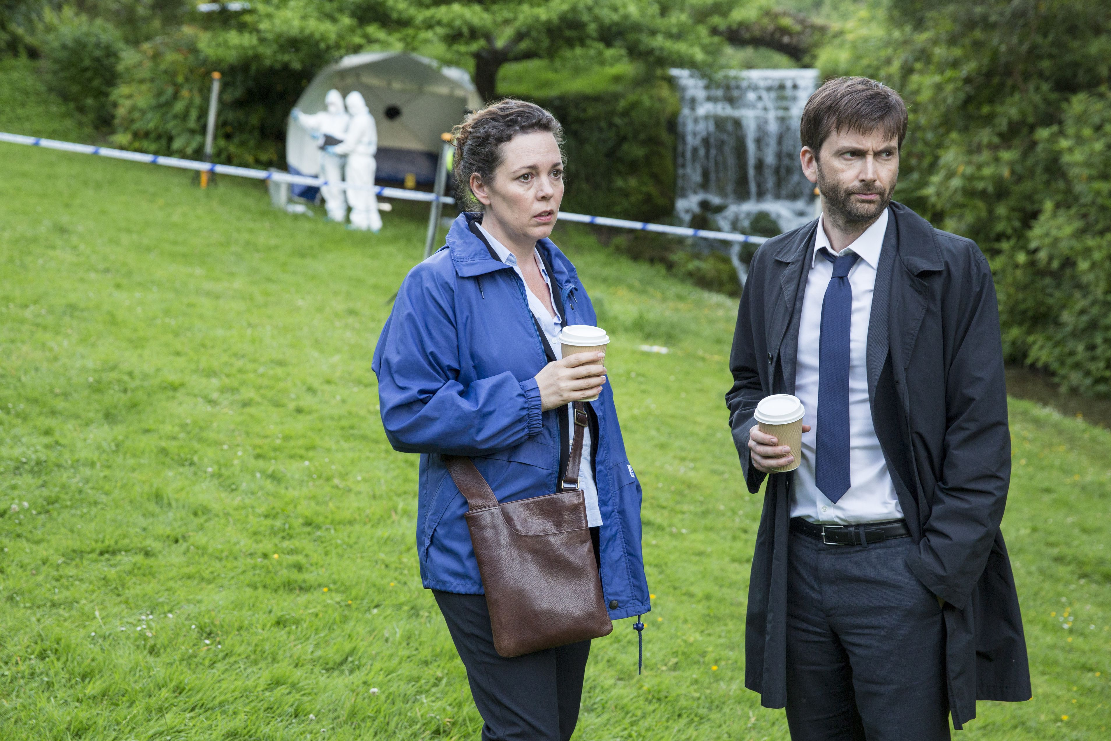 Broadchurch episode two – Here are the latest clues to who attacked Trish
