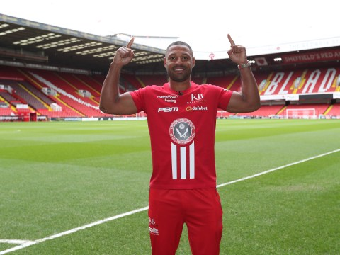 Kell Brook targeting welterweight domination after beating Errol Spence at Bramall Lane