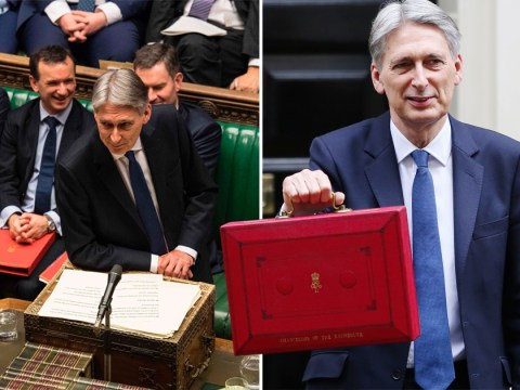 Budget 2017: The key points as the Chancellor sets out 'brighter future' in his first Budget