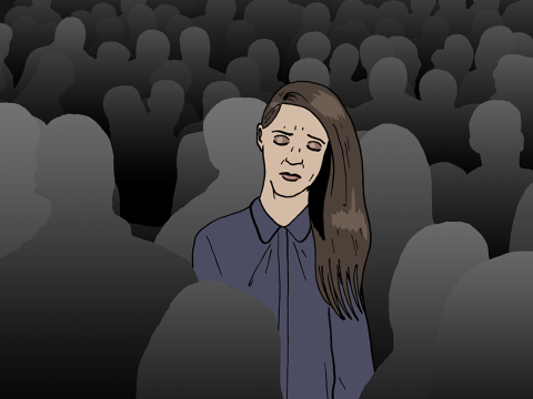 Why does recovery feel even more lonely than when I was first diagnosed with depression?
