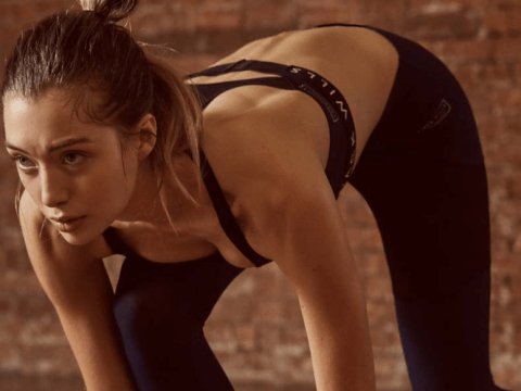 Jack Wills has just launched their first ever sports collection for women